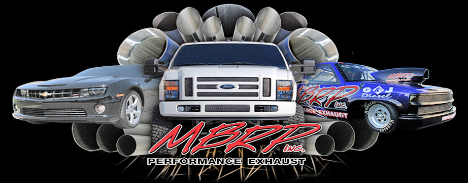 Mbrp Exhaust at Beraca Muffler & Brakes.