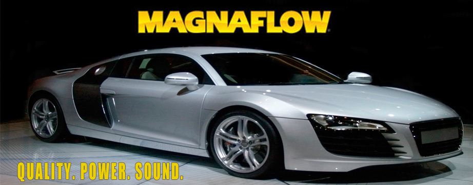MagnaFlow Exhaust Systems Installed at Beraca Muffler & Brakes.
