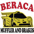 Beraca Muffler & Brakes located in Houston TX